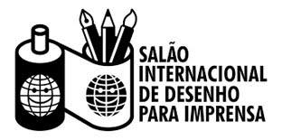 Selecionado - Caricatura - Salão Internacional de Desenho para Imprensa- Porto Alegre, RS (2012-13)