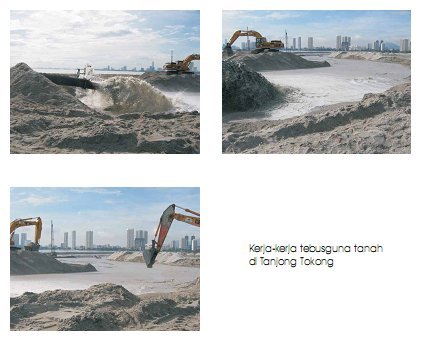 Pada hakikatnya  Akta Kualiti AlamSekeliling mengehadkan maksimum yang    Pencemaran Pembinaan