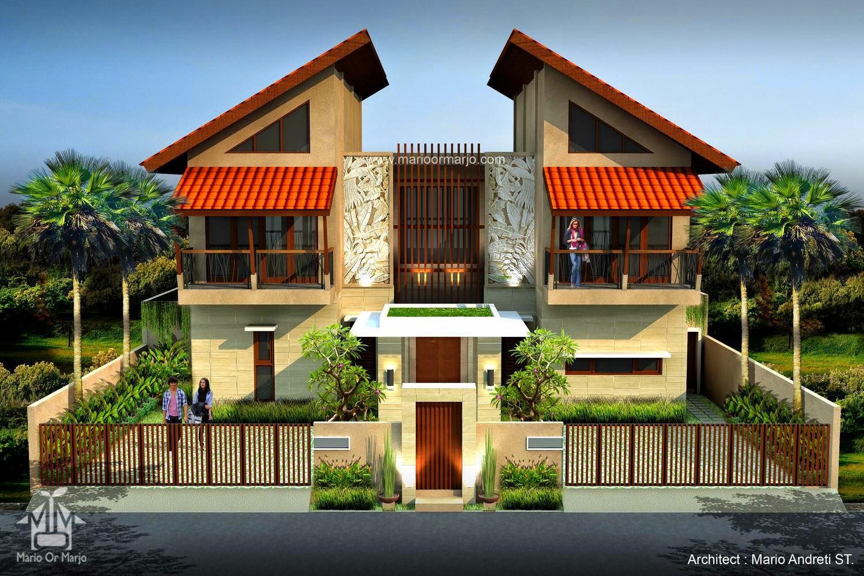 rumah bapak endar yogyakarta indonesia
