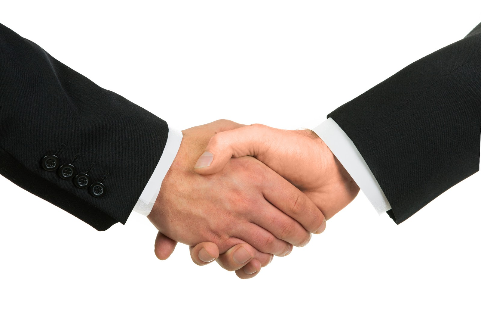 Barbora Kleinhamplová: Shake Hands