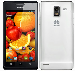 Harga dan spek dan gambar Huawei Ascend P1 Android Dual Core Kamera 8 MP