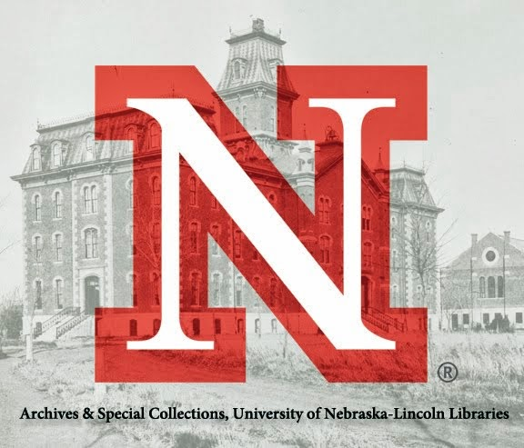 Archives & Special Collections, University of Nebraska-Lincoln Libraries