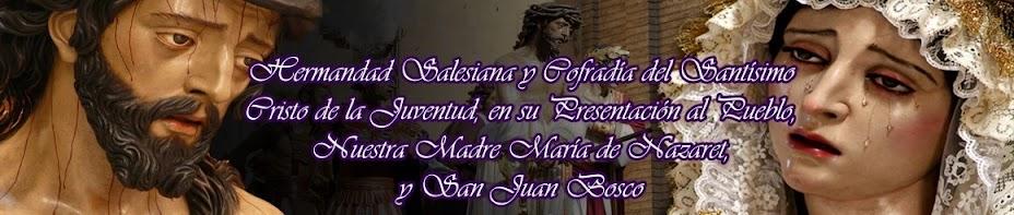 Hermandad Salesiana de la Juventud -- Montilla --