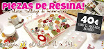 Taller de RESINA