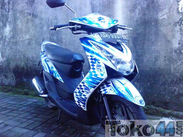 Labels: cutting stiker motor , Mio , Striping , Yamaha title=