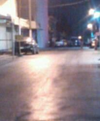 Balacera en Reynosa el 30 de marzo del 2013