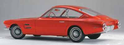 The Allegro X Car Shown In August  Was One Of Many Ideas To Come From The T  Program But It Proved A Literal Red Herring Designing The  Ford