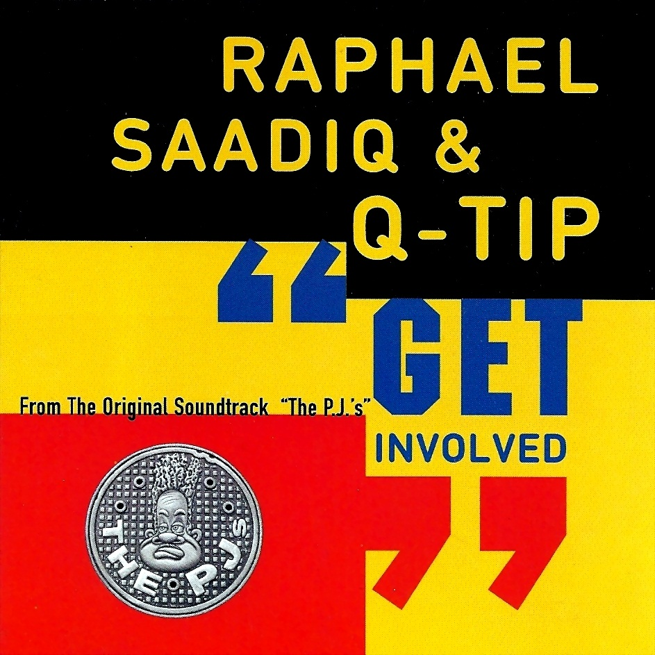 Get Involved: Highest Level Of Music: Raphael Saadiq Feat. Q-Tip