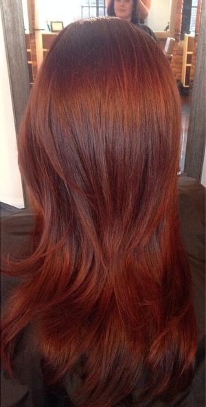 composure organic hair color salon in tulsa