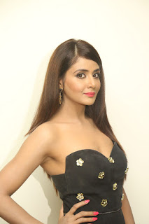 Parul Yadav in Black Deep Neck Top Spicy Pics HQ Must See