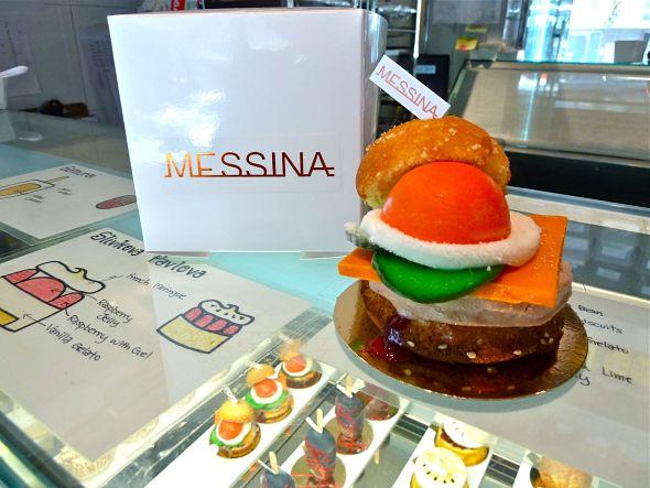 Gelato Messina gelados gourmet