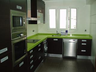 Rehabilitación de cocinas y baños