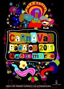 carnavales de Badajoz