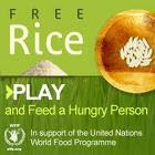 Play the Game and Help end Hunger