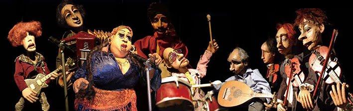 antamapantahou puppet theatre