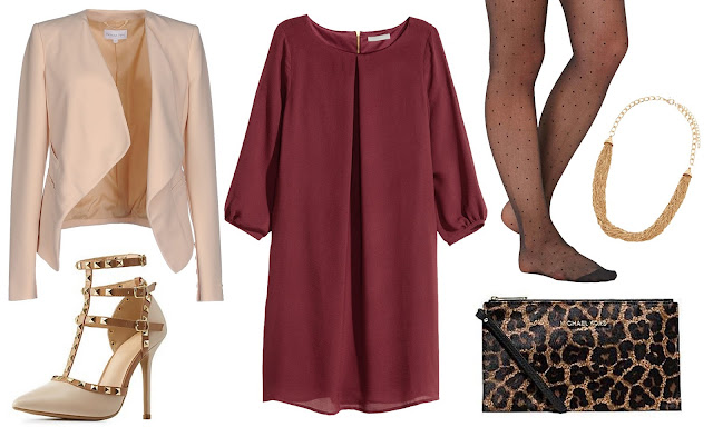 Thanksgiving Outfit Lookbook