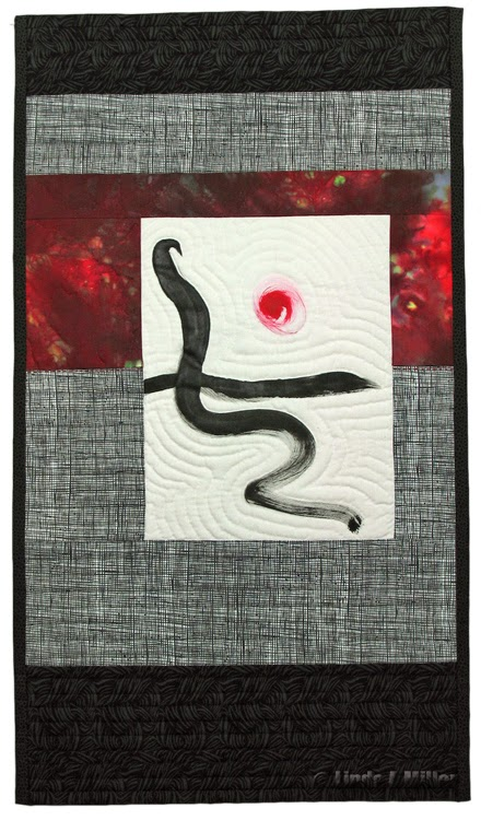 Elevate    © 2012 Linda A. Miller