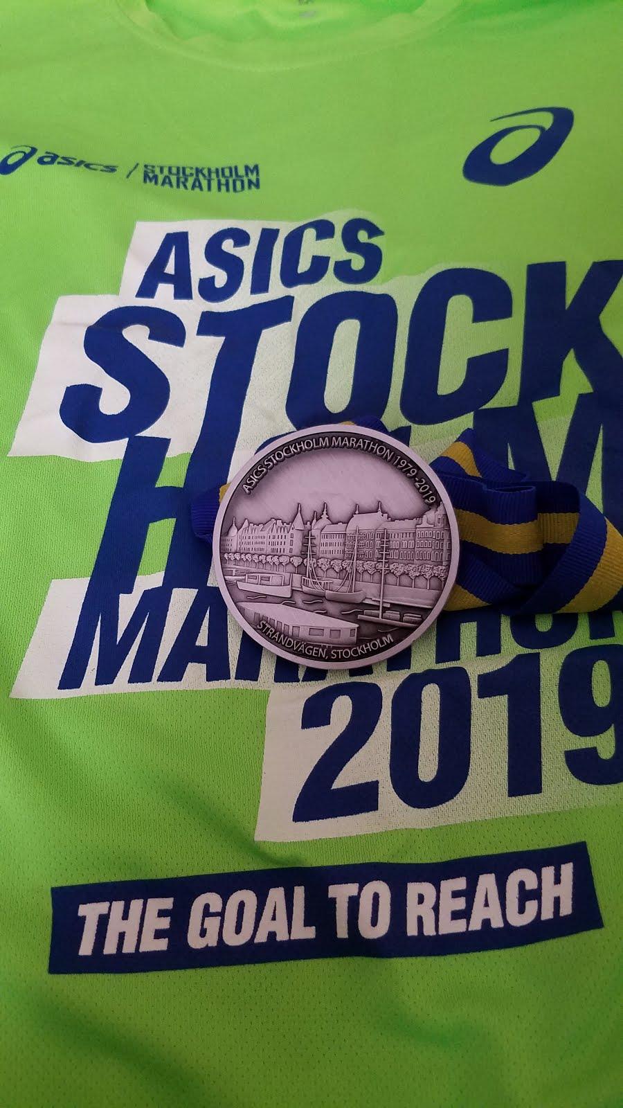 Stockolm 2019