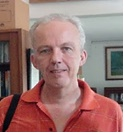 Prof. Dr. Ian Van Der Futten