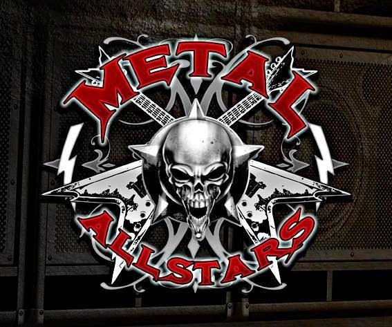 Confira como foi o show das estrelas do Metal All Stars em SP!