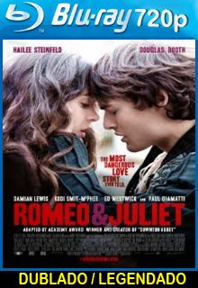 Assistir Romeu e Julieta Dublado ou Legendado 2014