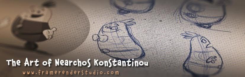 Nearchos Konstantinou