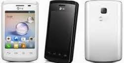 Kekurangan HP LG Optimus L1