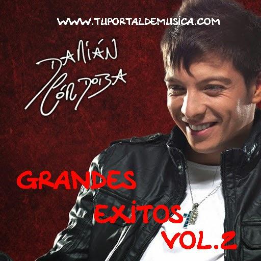 Damian Cordoba - Grandes Exitos Vol.2 (2014)