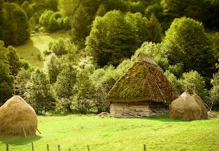 Ela Iliesi: Poze frumoase cu Romania