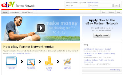 sell ebay products and make money