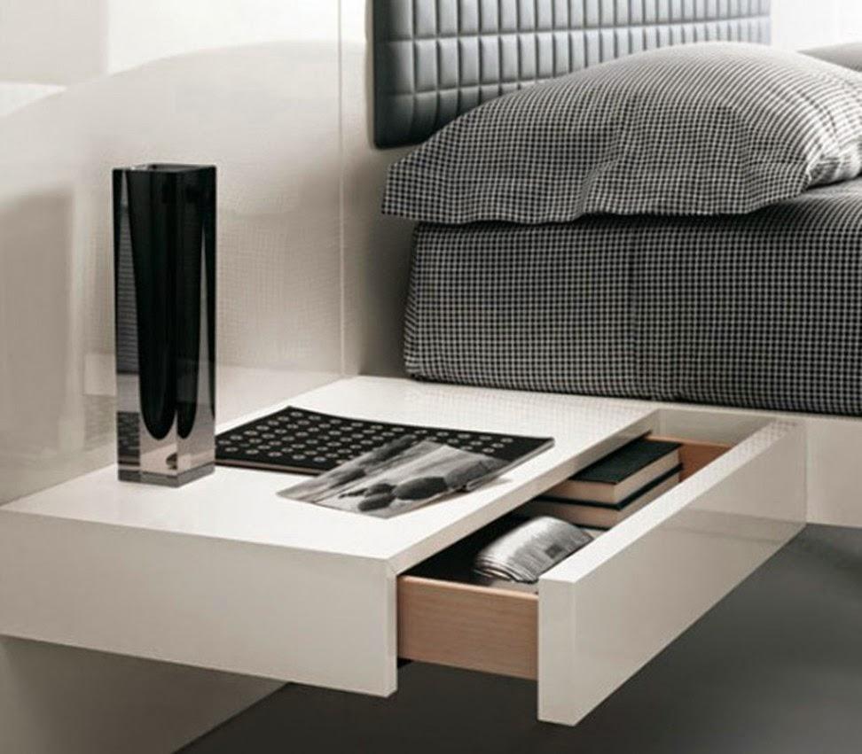 Conseils d co et relooking meilleures tables de chevet for Table pour chambre a coucher