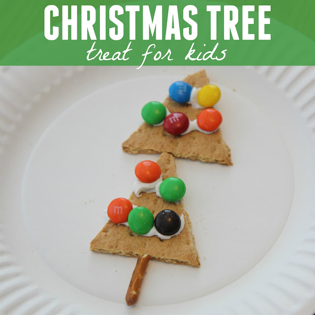 holiday snacks for preschoolers toddler approved simple tree treat for 195