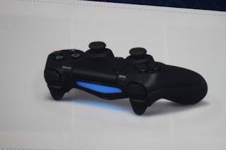 Sony Playstation 4 Resmi diumumkan
