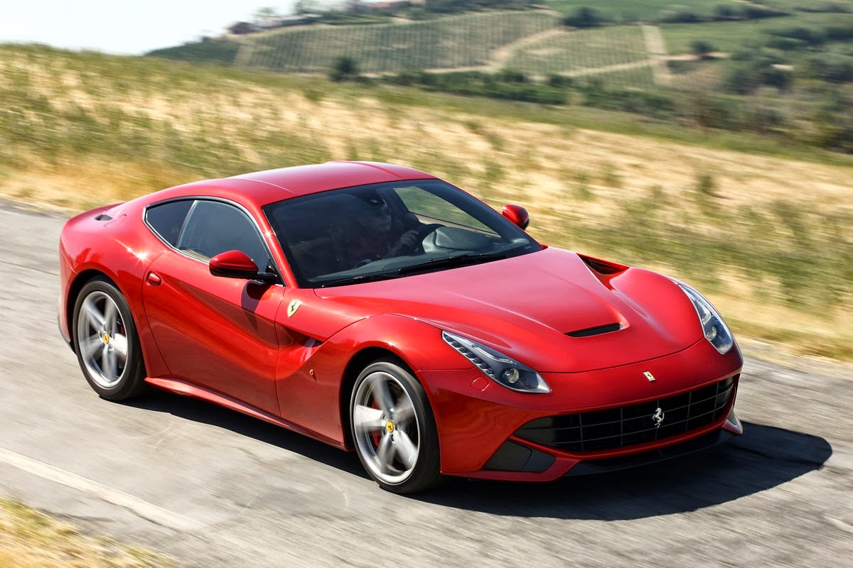 ferrari f12 berlinetta review price photos. Cars Review. Best American Auto & Cars Review