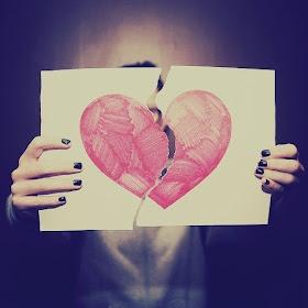 'Y el amor tan sólo es eso, una ilusión.