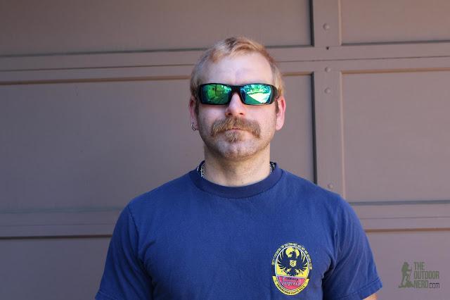 Walleva Replacement Lenses For Oakley GasCan Sunglasses - Green Lenses Matt 2