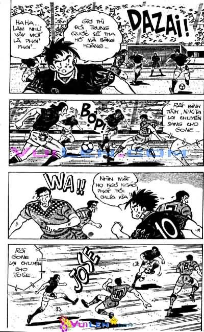 Jindodinho - Đường Dẫn Đến Khung Thành III Tập 56 page 63 Congtruyen24h
