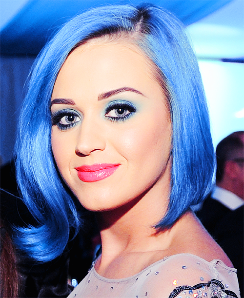 Katy Perry: Life As A Blog
