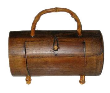 Bamboo Handbag8