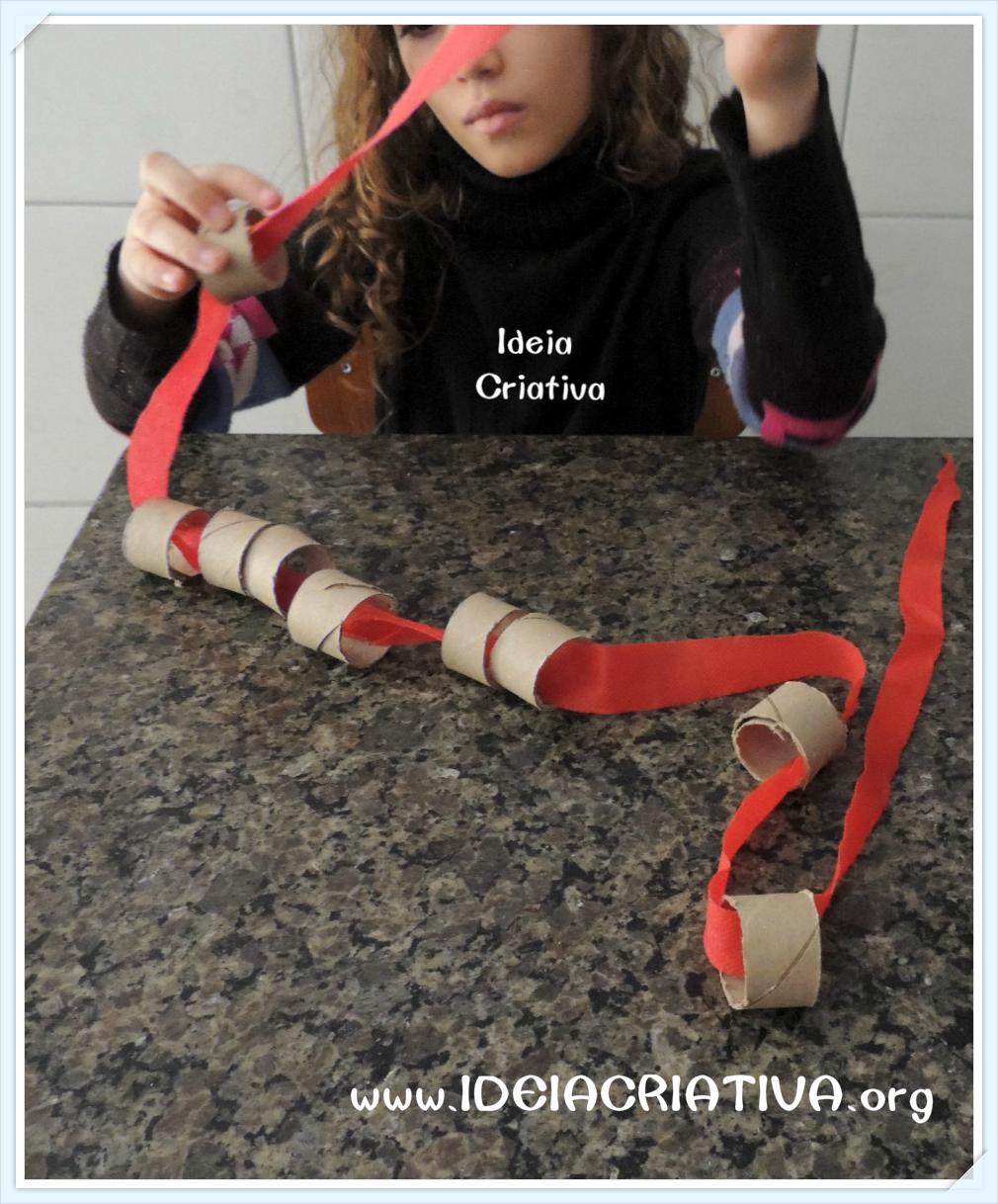 Atividade Coordenação Motora com Material Manipulável Educação Infantil