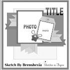 December 8-14, Sketch #253