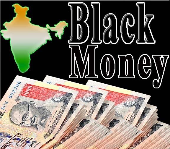 bring back Black Money