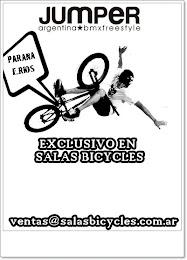 JUMPER BMX