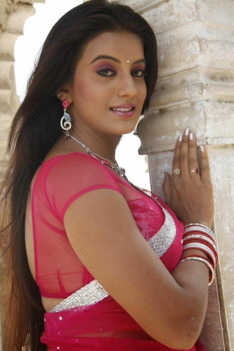 Actress Juhi