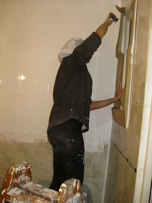 consejos para pintar azulejos facilmente