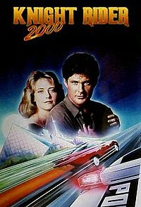Knight Rider 2000 1991 Hollywood Movie Watch Online