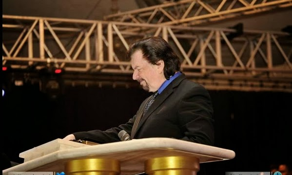dr mike murdock visits nigeria