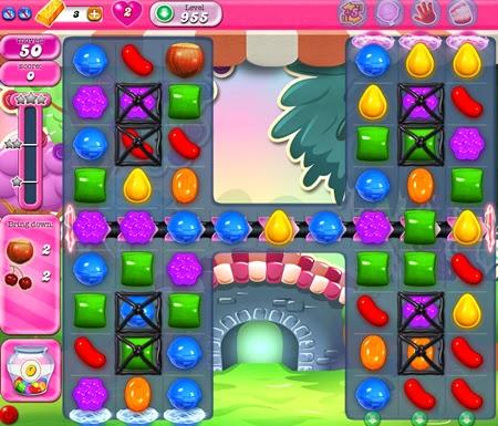 Candy Crush Saga 940