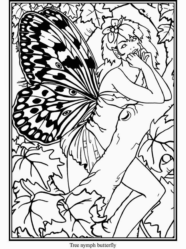 butterfly fairy coloring pages expose homelessness butterfly fairy 1 coloring page