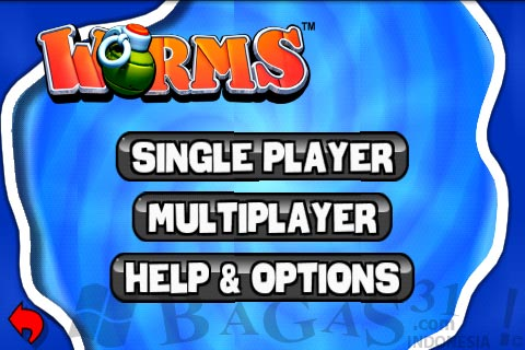 Worms for Android 2
